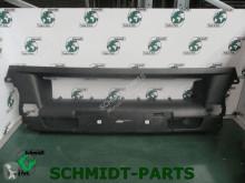 Repuestos para camiones cabina / Carrocería piezas de carrocería parachoques MAN 81.41610-6769
