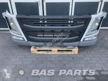 Volvo Front bumper compleet Volvo FM4 kabina / Karoseria używany
