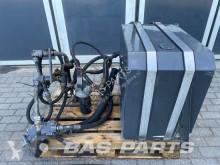 Kraftstofftank Hydrauliekset . 200