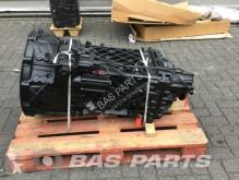 قطع غيار الآليات الثقيلة MAN MAN 16S2220 TD Gearbox نقل الحركة علبة السرعة مستعمل