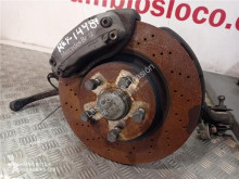 Pièces détachées PL Disque de frein pour camion MERCEDES-BENZ Clase S Berlina (BM 220)(1998->) 3.2 320 CDI (220.026) [3,2 Ltr. - 145 kW CDI CAT] occasion