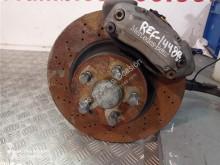 Disco de freno Disque de frein pour automobile MERCEDES-BENZ Clase S Berlina (BM 220)(1998->) 3.2 320 CDI (220.026)
