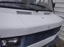 Repuestos para camiones cabina / Carrocería piezas de carrocería capó delantera Capot pour camion MERCEDES-BENZ CLASE G (W461) 290 GD/G 290 D (461.337, 461.338)