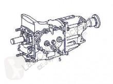 Versnellingsbak Boîte de vitesses pour véhicule utilitaire MERCEDES-BENZ CLASE G (W461) 290 GD/G 290 D (461.337, 461.338)