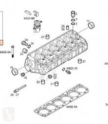 Repuestos para camiones Iveco Eurostar Culasse pour camion (LD) FSA (LD 440 E 43 4X2) motor culata usado