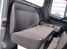 Siège pour camion MERCEDES-BENZ CLASE G (W461) 290 GD/G 290 D (461.337, 461.338) cabine / carrosserie occasion