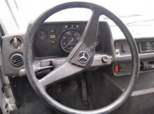 Vrachtwagenonderdelen Volant pour camion MERCEDES-BENZ CLASE G (W461) 290 GD/G 290 D (461.337, 461.338) tweedehands