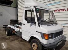 Cabine/carrosserie nc Garde-boue pour camion MERCEDES-BENZ CLASE G (W461) 290 GD/G 290 D (461.337, 461.338)