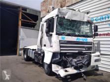 Vrachtwagenonderdelen DAF Réservoir d'air pour tracteur routier XF 105 FA 105.510 tweedehands