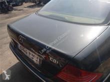 Front hood Capot Tapa Maletero pour automobile MERCEDES-BENZ Clase S Berlina (BM 220)(1998->) 3.2 320 CDI (220.026) [3,2 Ltr. - 145 kW CDI CAT]