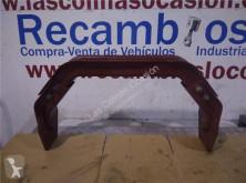 Iveco Trakker Autre pièce détachée de carrosserie pour camion Cabina adelant. volquete 260 (6x4) [7,8 Ltr. - 259 kW Diesel] gebrauchter Fahrerhaus/Karosserie