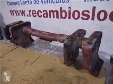 Repuestos para camiones Iveco Trakker Pièces détachées Cabina adelant. volquete pour camion Cabina adelant. volquete 260 (6x4) [7,8 Ltr. - 259 kW Diesel] usado