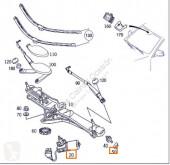 Moteur pour camion MERCEDES-BENZ Clase S Berlina (BM 220)(1998->) 3.2 320 CDI (220.026) [3,2 Ltr. - 145 kW CDI CAT] двигатель б/у