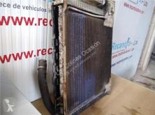 Refroidissement Radiateur de refroidissement du moteur pour camion MERCEDES-BENZ Clase V (638) 2.3 V 230 Turbodiesel (638.274) [2,3 Ltr. - 72 kW Turbodiesel CAT]