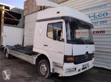 Pièces détachées PL nc Turbocompresseur de moteur pour camion MERCEDES-BENZ ATEGO 923,923 L