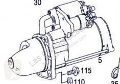 Repuestos para camiones sistema eléctrico sistema de arranque motor de arranque Démarreur pour camion MERCEDES-BENZ ATEGO 923,923 L