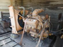 Motore usato Detroit Diesel SWVS
