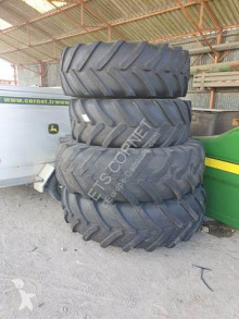 Lastikler Michelin ROUES COMPLETES