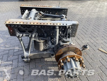 Mercedes suspension Mercedes R440-13A/C22.5 Rear axle
