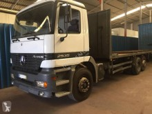 Mercedes Actros used cab / Bodywork