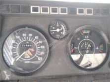 Części zamienne do pojazdów ciężarowych Nissan Tachygraphe pour camion EBRO L35.09 używana
