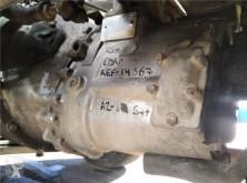 Boîte de vitesse Nissan Boîte de vitesses pour camion EBRO L35.09