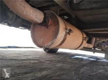 Repuestos para camiones Nissan Pot d'échappement pour camion EBRO L35.09 usado