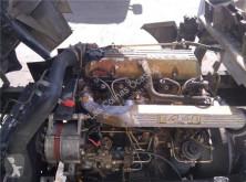 Repuestos para camiones Nissan Moteur pour camion EBRO L35.09 motor usado