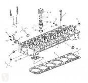 Renault hengerfej Premium Culasse Culata pour tracteur routier 2 Lander 440.18