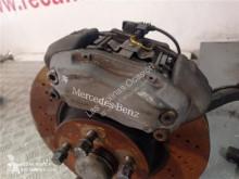 Féknyereg Étrier de frein pour automobile MERCEDES-BENZ Clase S Berlina (BM 220)(1998->) 3.2 320 CDI (220.026) [3,2 Ltr. - 145 kW CDI CAT]
