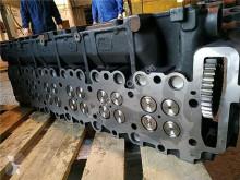 Peças pesados MAN TGA Culasse Culata pour tracteur routier 18.440 FLS, FLLS, FLRS, FLLRS motor cabeça do motor usado