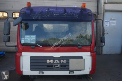 MAN TGA cabină second-hand