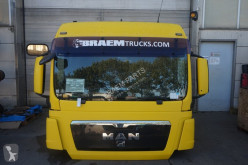 Repuestos para camiones cabina / Carrocería cabina usado MAN TGX
