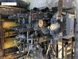 LKW Ersatzteile Compresseur pneumatique Saugleistung: 1300 min* ölfrei verdichtend* K pour tracteur routier