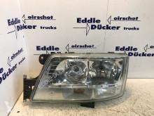 Repuestos para camiones MAN TGX sistema eléctrico usado