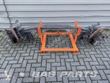 Volvo suspension Volvo FAL 8.0 Front Axle