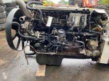 MAN Motor TGX 18.400