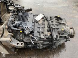 Repuestos para camiones MAN TGX transmisión caja de cambios usado