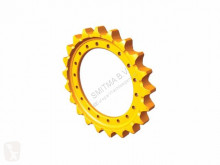 Caterpillar 320D Sprocket Undercarriage truck part used