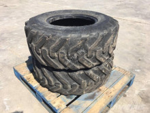 Wheel MICHELIN SET USED 12.5/80