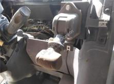 Accessoires de boîte de vitesse Iveco Stralis Levier de vitesses pour camion AD 260S31, AT 260S31