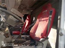 Peças pesados cabine / Carroçaria equipamento interior assento Iveco Stralis Siège pour tracteur routier AD 260S31, AT 260S31