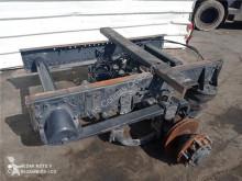 Pièces détachées PL MAN Différentiel Completo pour camion TG - L 7.XXX / 8.XXX 7.180 Chasis occasion