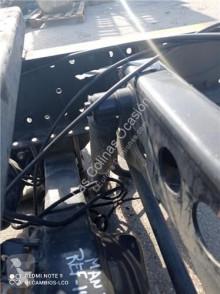 Амортизаторы MAN Amortisseur Amortiguador Eje Trasero Derecho pour camion TG - L 7.XXX / 8.XXX 7.180 Chasis [4,6 Ltr. - 132 kW Diesel (D 0834)]