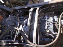 Repuestos para camiones MAN Boîte de vitesses pour camion M 2000 L 15.224 LC, LLC, LLLC, LRC, LLRC, LLLRC transmisión caja de cambios usado