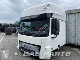 Кабина DAF DAF XF106 Super Space Cab L2H3
