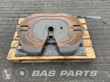 Occhione per barre di traino Jost Fifth wheel JOST