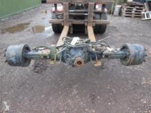 Suspension DAF Achteras van Leyland