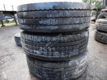 Bridgestone lot van 8 diepladerbanden used tyres
