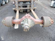 DAF achteras van XF used suspension